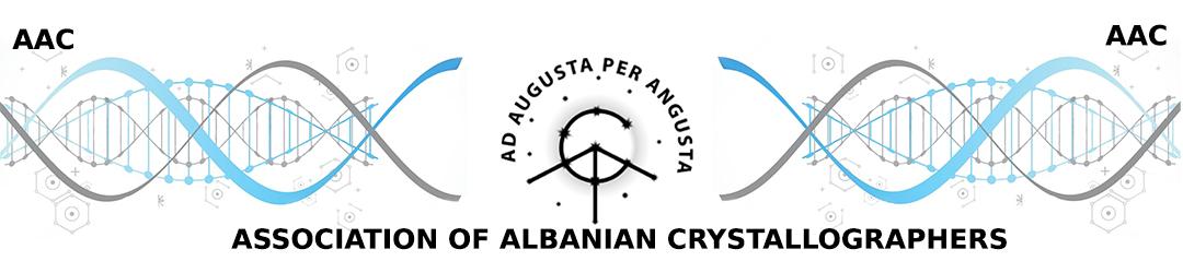 Association of Albanian Crystallographers